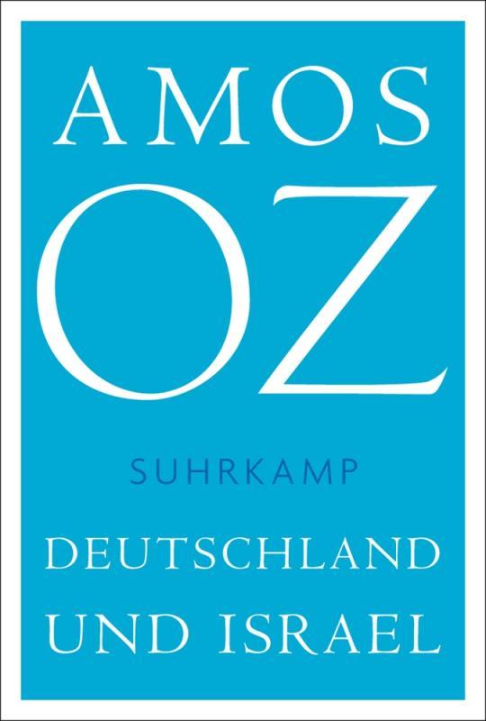 Cover-Bild Deutschland und Israel
