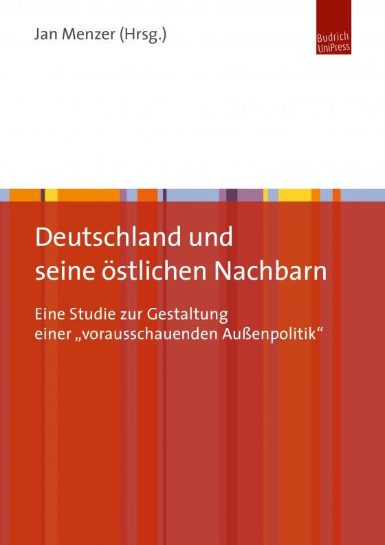Cover-Bild Deutschland und seine östlichen Nachbarn