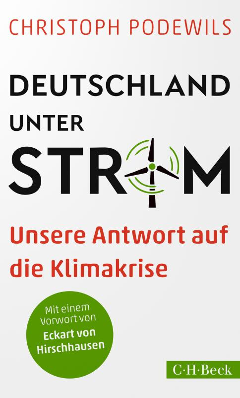 Cover-Bild Deutschland unter Strom
