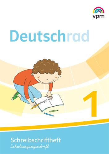 Cover-Bild Deutschrad 1