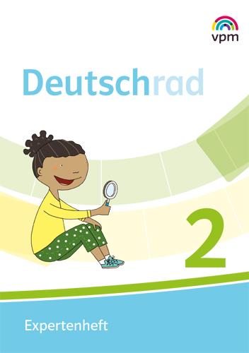 Cover-Bild Deutschrad 2