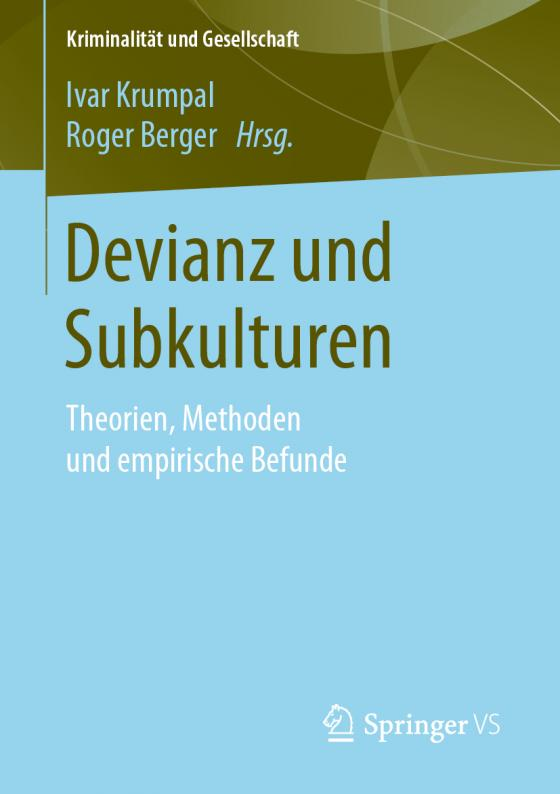 Cover-Bild Devianz und Subkulturen