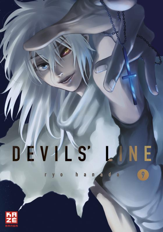 Cover-Bild Devils' Line – Band 9