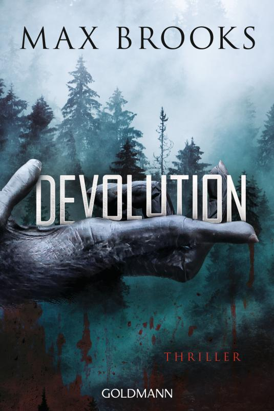 Cover-Bild Devolution