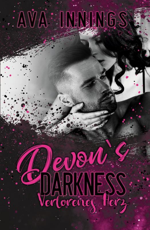 Cover-Bild Devon`s Darkness – Verlorenes Herz