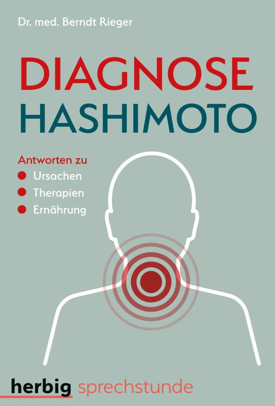 Cover-Bild Diagnose Hashimoto