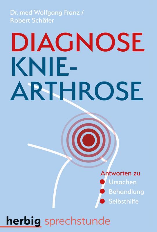 Cover-Bild Diagnose Knie-Arthrose