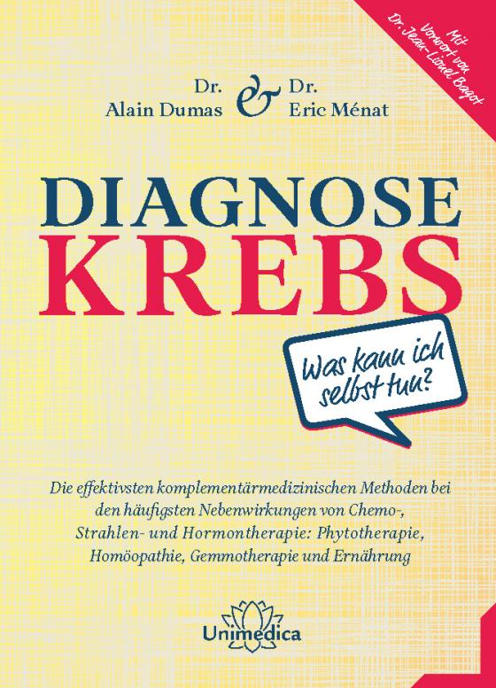 Cover-Bild Diagnose Krebs