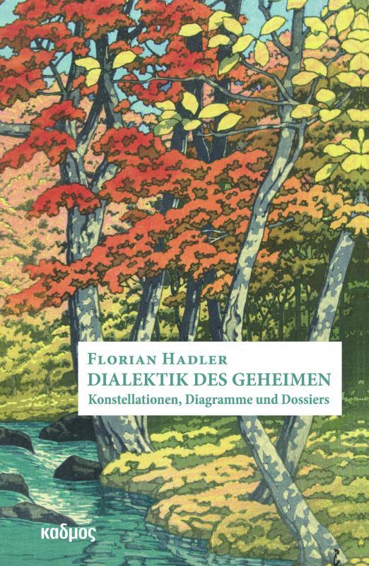 Cover-Bild Dialektik des Geheimen