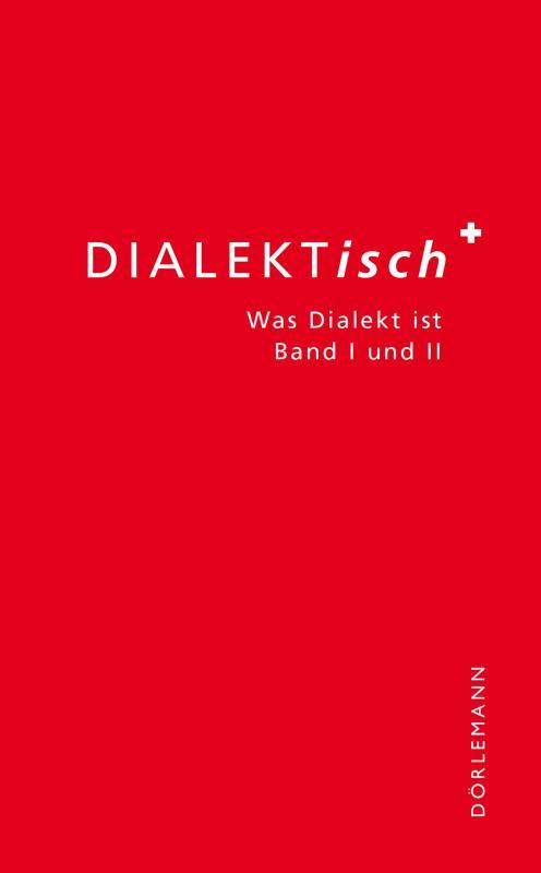 Cover-Bild DIALEKTisch