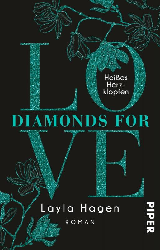 Cover-Bild Diamonds For Love – Heißes Herzklopfen