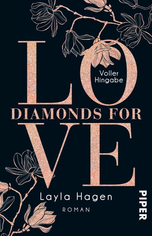 Cover-Bild Diamonds For Love – Voller Hingabe