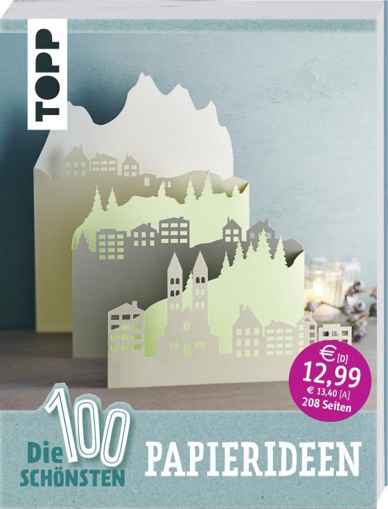 Cover-Bild Die 100 schönsten Papierideen