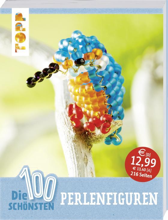 Cover-Bild Die 100 schönsten Perlenfiguren