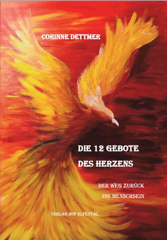 Cover-Bild Die 12 Gebote des Herzens