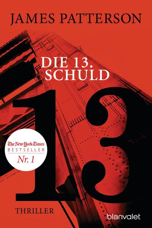 Cover-Bild Die 13. Schuld