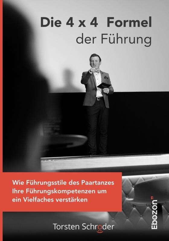 Cover-Bild Die 4 x 4 Formel der Führung