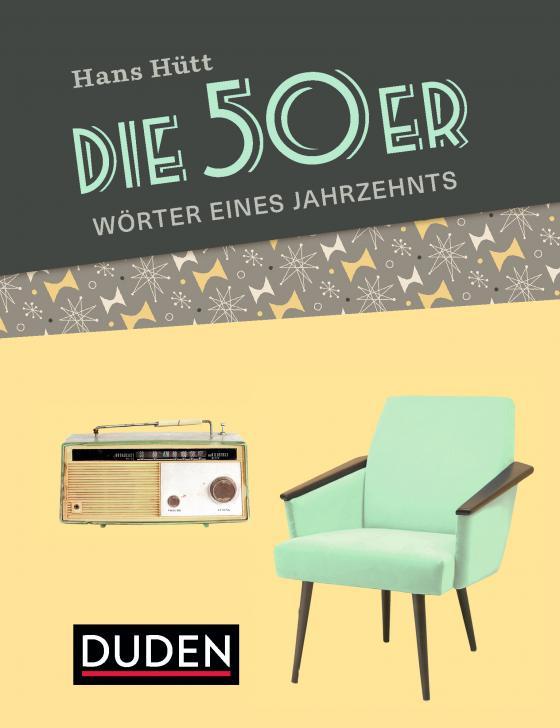 Cover-Bild Die 50er