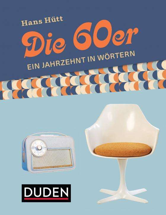 Cover-Bild Die 60er