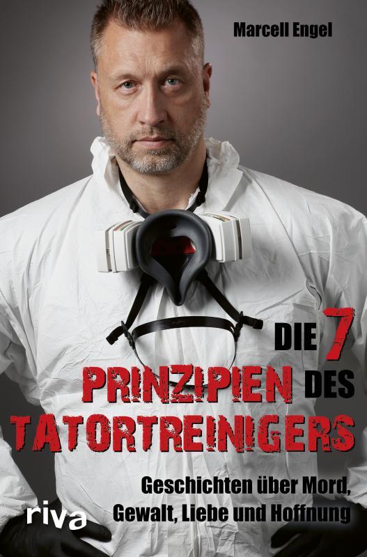 Cover-Bild Die 7 Prinzipien des Tatortreinigers