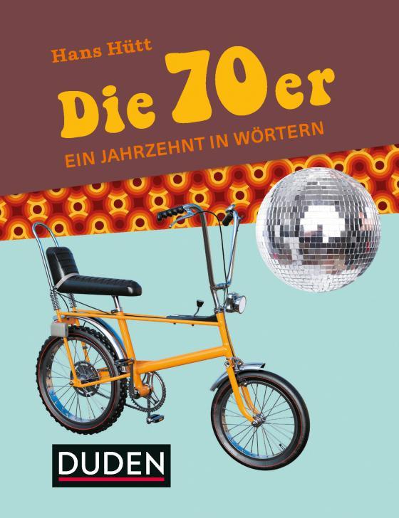 Cover-Bild Die 70er