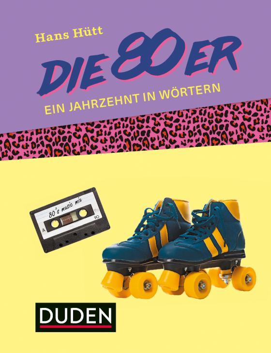 Cover-Bild Die 80er