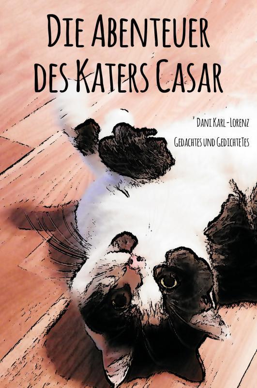 Cover-Bild Die Abenteuer des Katers Casar