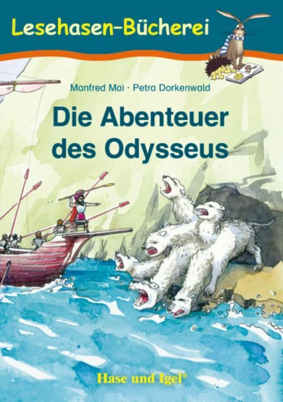Cover-Bild Die Abenteuer des Odysseus