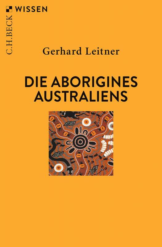 Cover-Bild Die Aborigines Australiens