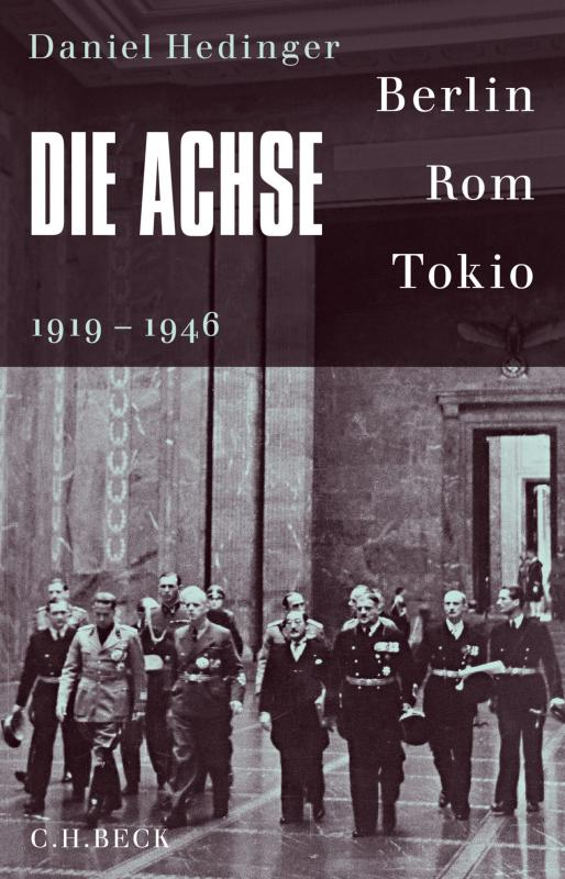 Cover-Bild Die Achse
