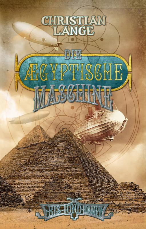 Cover-Bild Die ægyptische Maschine