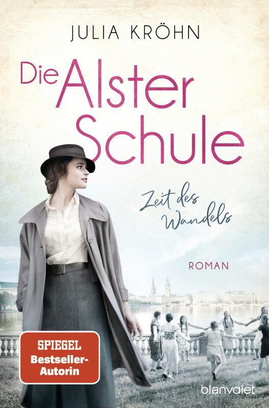 Cover-Bild Die Alster-Schule - Zeit des Wandels
