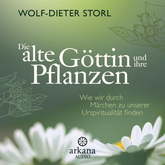 Cover-Bild Die alte Göttin und ihre Pflanzen