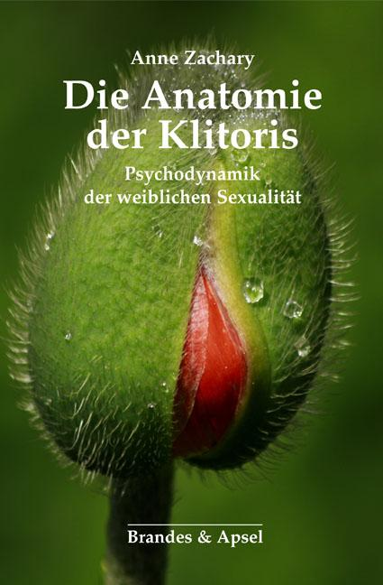 Cover-Bild Die Anatomie der Klitoris