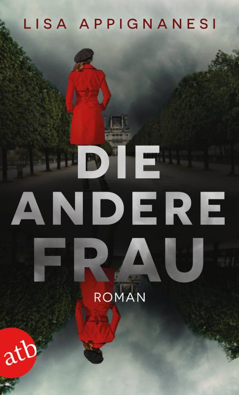 Cover-Bild Die andere Frau
