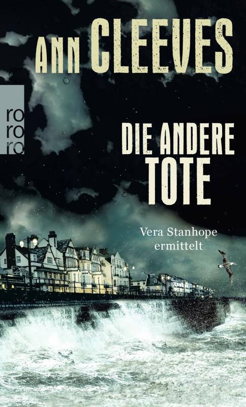 Cover-Bild Die andere Tote