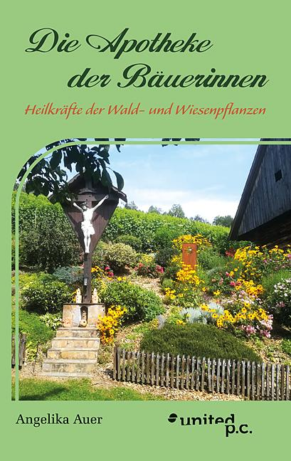 Cover-Bild Die Apotheke der Bäuerinnen