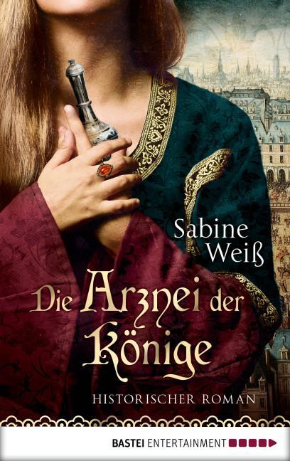 Cover-Bild Die Arznei der Könige
