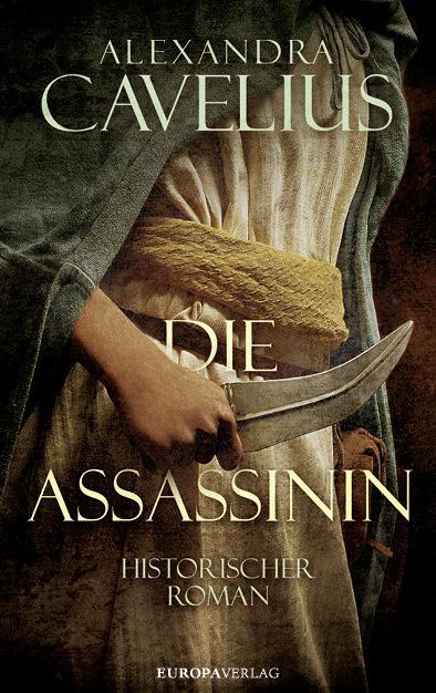 Cover-Bild Die Assassinin