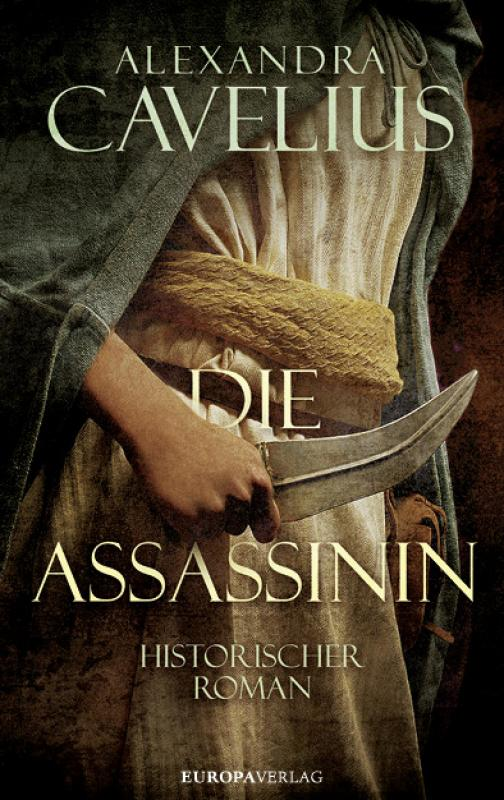 Cover-Bild Die Assassinin