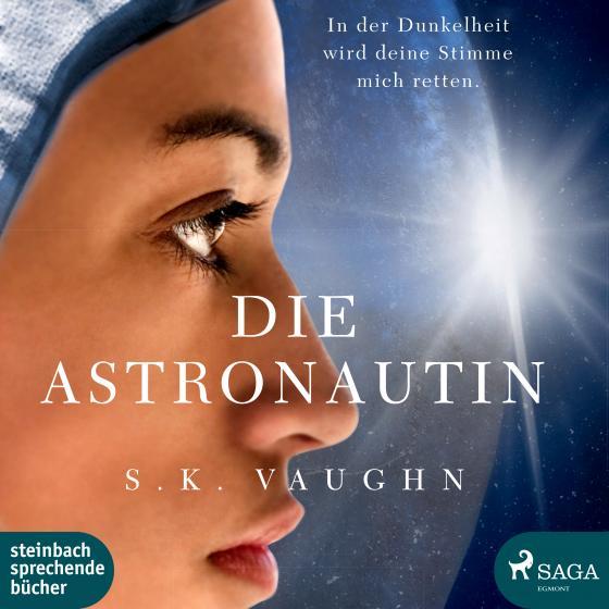 Cover-Bild Die Astronautin