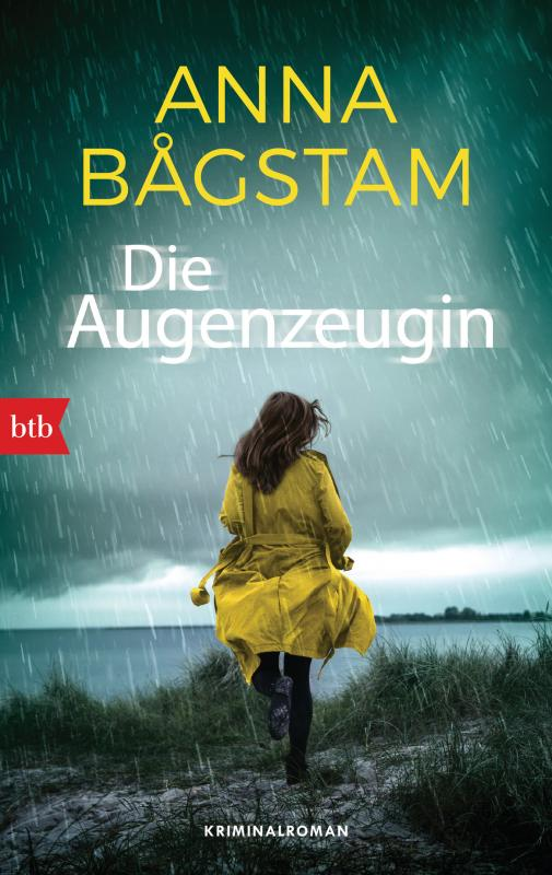 Cover-Bild Die Augenzeugin