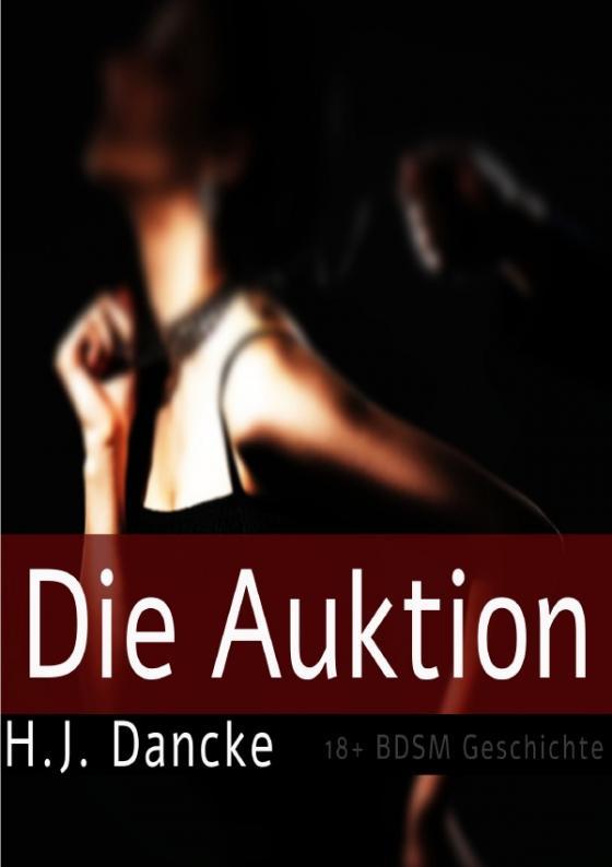 Cover-Bild Die Auktion