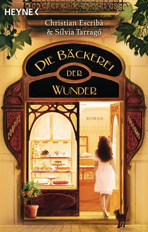 Cover-Bild Die Bäckerei der Wunder