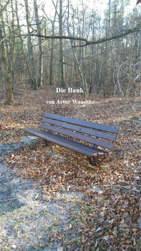 Cover-Bild DIE BANK