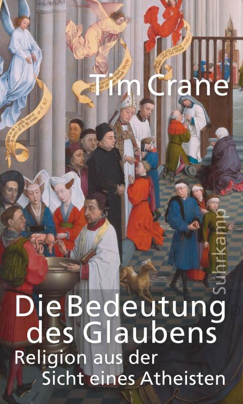 Cover-Bild Die Bedeutung des Glaubens