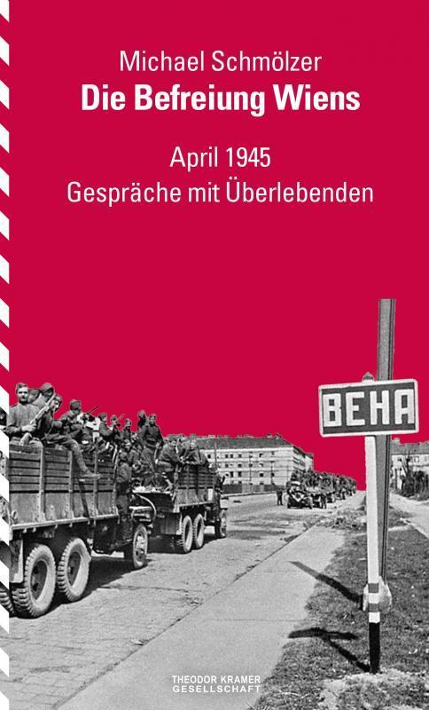 Cover-Bild Die Befreiung Wiens