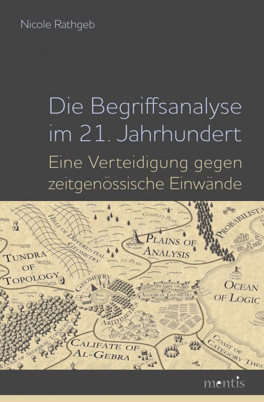 Cover-Bild Die Begriffsanalyse im 21. Jahrhundert