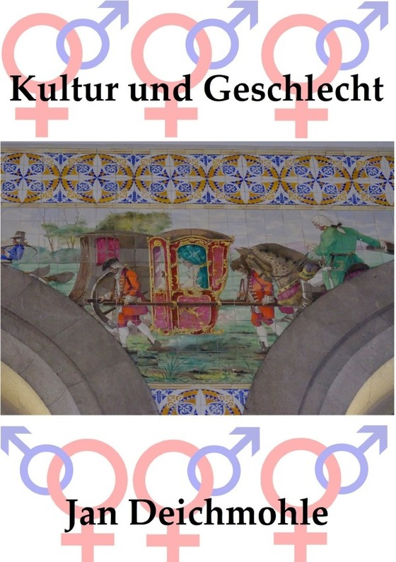 Cover-Bild Die beiden Geschlechter / Kultur und Geschlecht