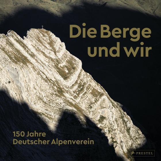 Cover-Bild Die Berge und wir
